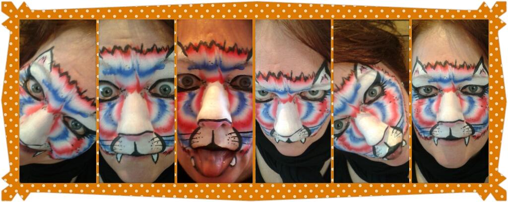 Gonny Kokee-tijger