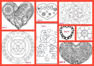 Maak de mooiste harten voor je Valentijn