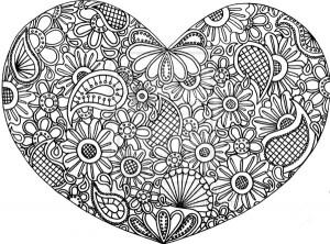 Mooiste Valentijjns-hart