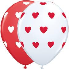 Valentijnsballon